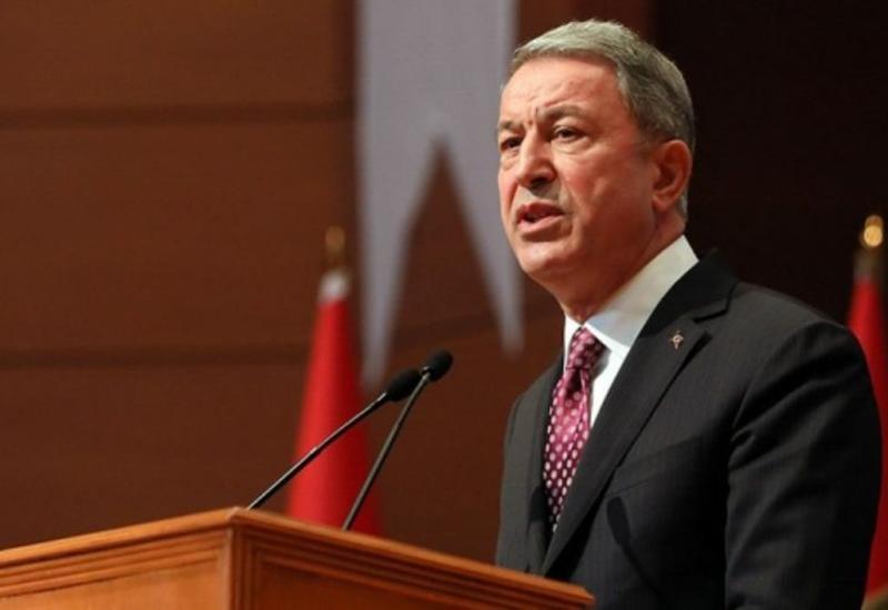 Турецкие военнослужащие помогут очистить освобожденные земли Азербайджана от мин