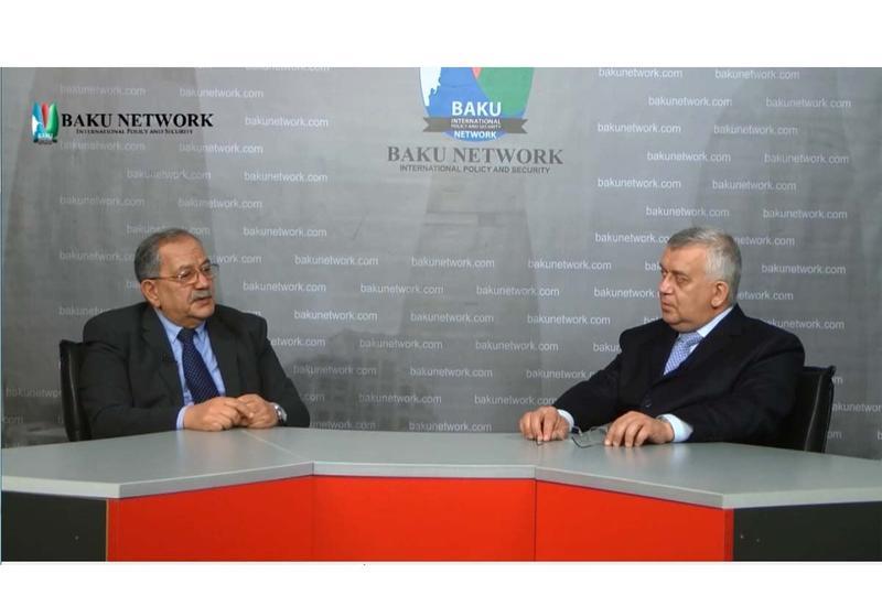 Азербайджанские и российские эксперты обсудили процесс урегулирования нагорно-карабахского конфликта