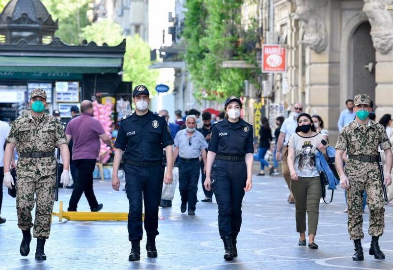 В Азербайджане усилят контроль за выполнением всех требований карантинного режима