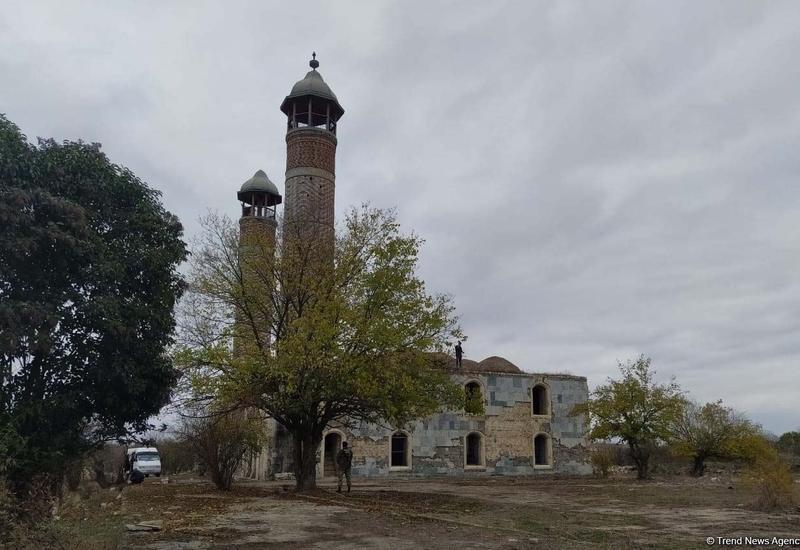 Агдам был и остается символом мужества азербайджанского народа