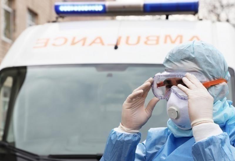В Украине более 12 тысяч новых случаев COVID-19