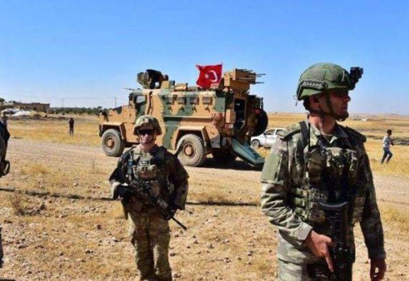 Турция назвала срок пребывания своих военных в Нагорном Карабахе