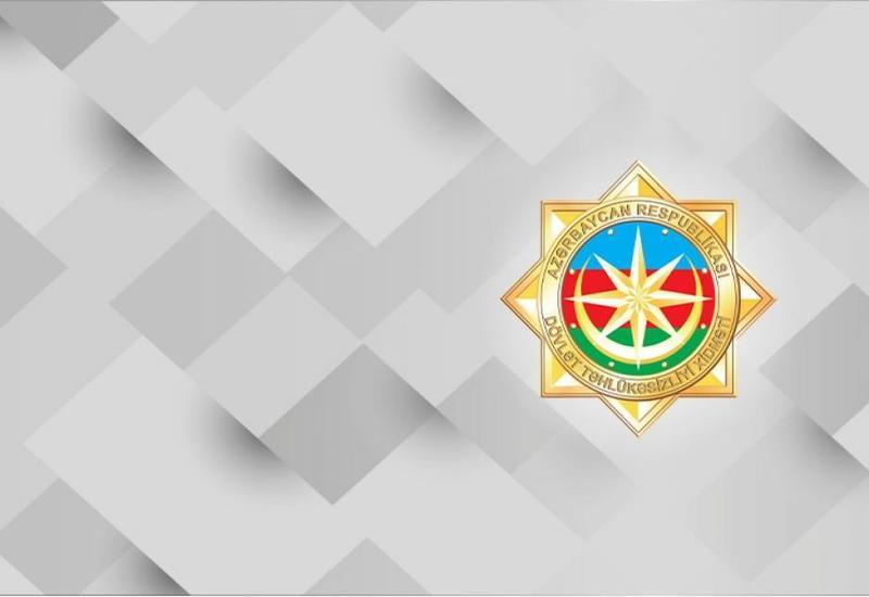 Глава СГБ Азербайджана посетил Шушу