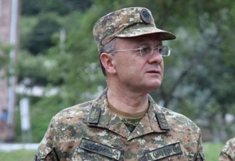 Военная прокуратура Азербайджана выдвинула против Сейрана Оганяна обвинение еще по одной статье