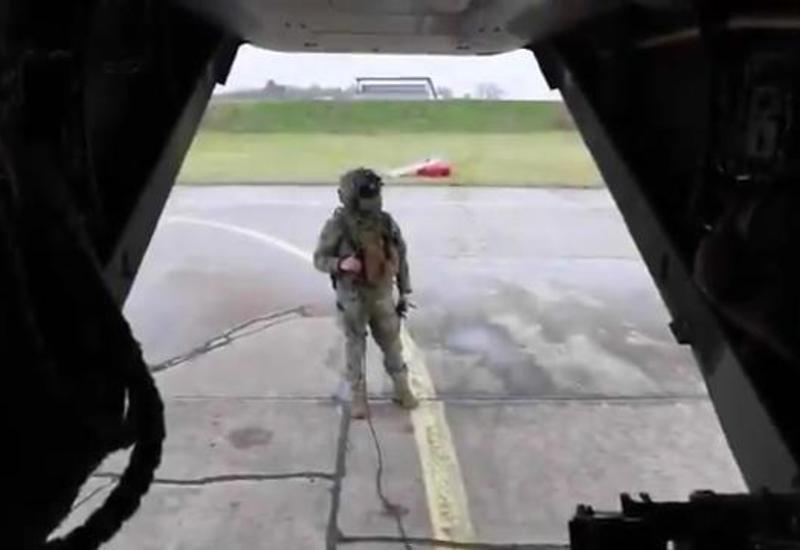 Военнослужащие США, Эстонии и Швеции провели совместные учения