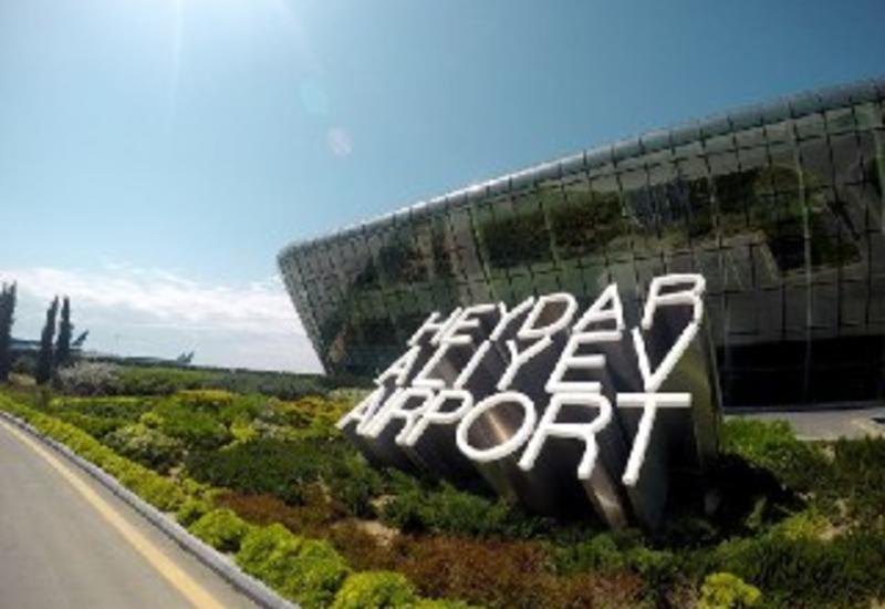Граждане России и Украины смогут вернуться из Азербайджана на родину