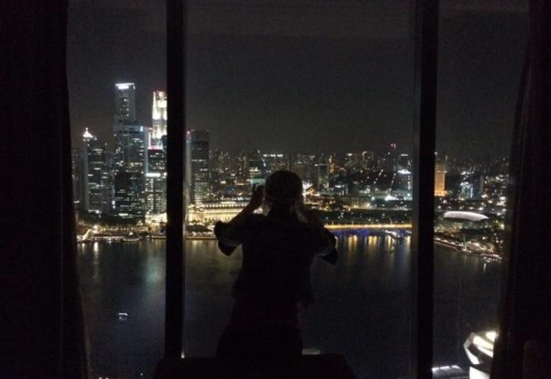Туристы рассказали, готовы ли они доплачивать за вид из окна номера