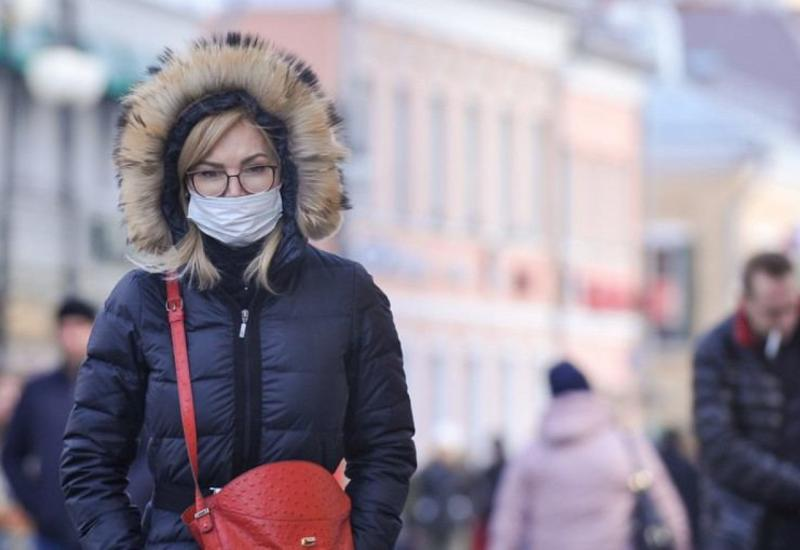 В Москве за последние сутки умер 71 пациент с коронавирусом