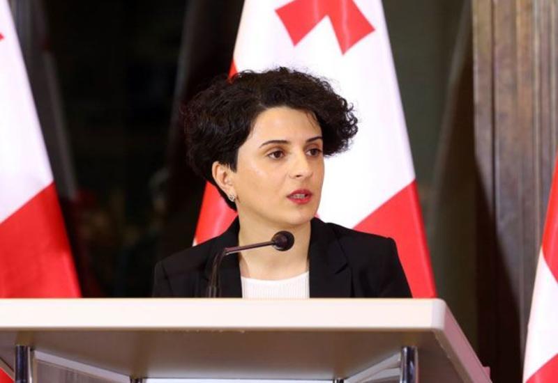 Глава администрации правительства Грузии покинула пост