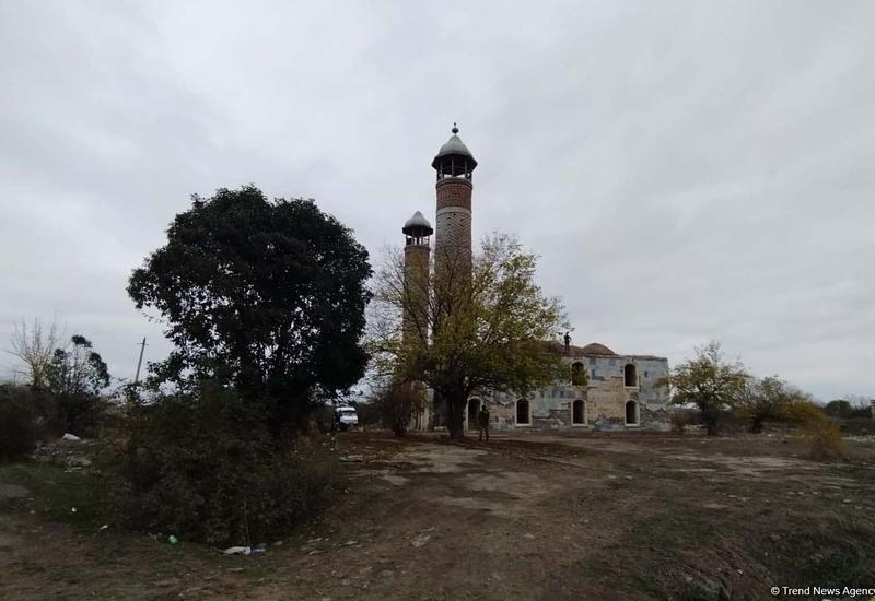ЮНЕСКО и ИСЕСКО представлены результаты предварительного мониторинга, проведенного на освобожденных территориях Азербайджана