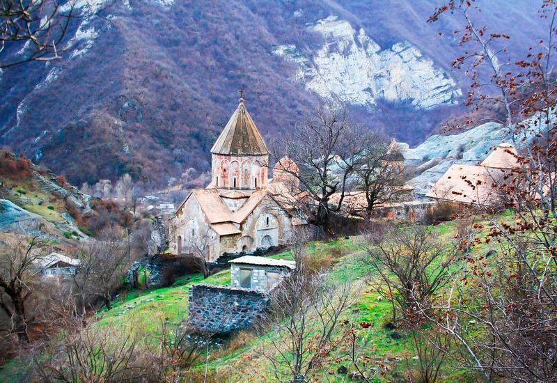 В освобожденные районы Азербайджана будет организован познавательный туризм
