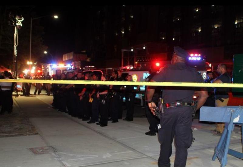 В Бруклине произошла стрельба на вечеринке, есть погибший
