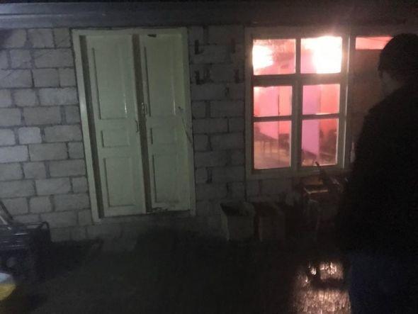 В Азербайджане оштрафованы владелец и клиенты чайханы