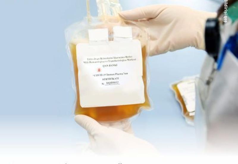 Вылечившиеся от коронавируса могут стать донорами для пациентов в тяжелом состоянии