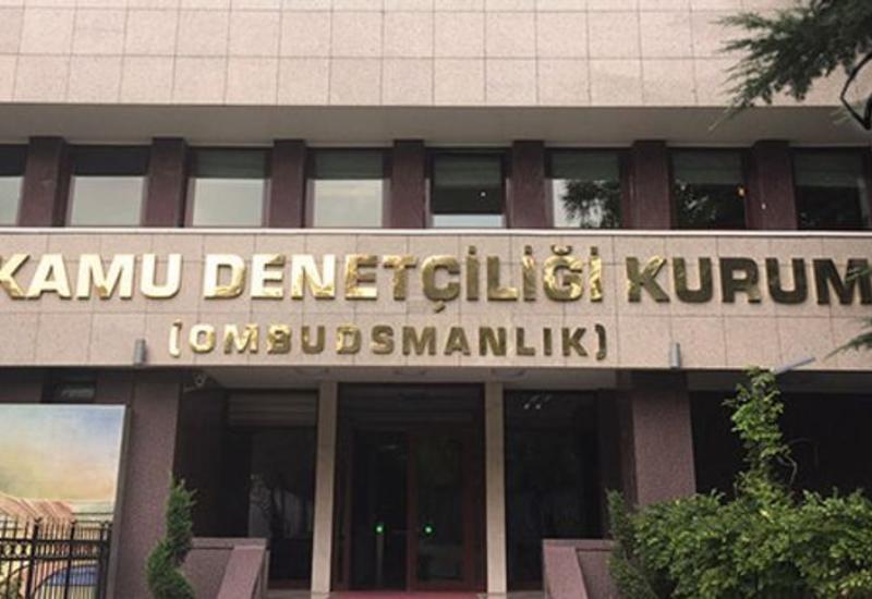 Турецкий омбудсмен проинформирует мир о военных преступлениях Армении против Азербайджана