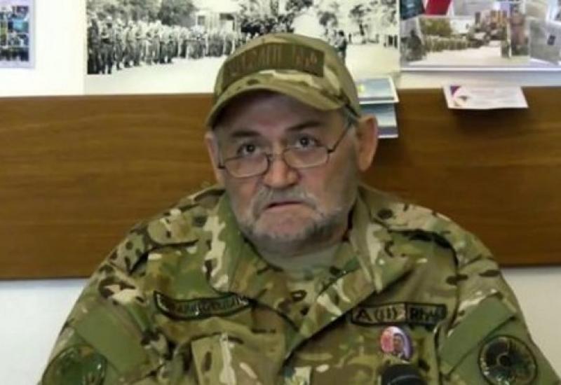 В Армении умер еще один генерал