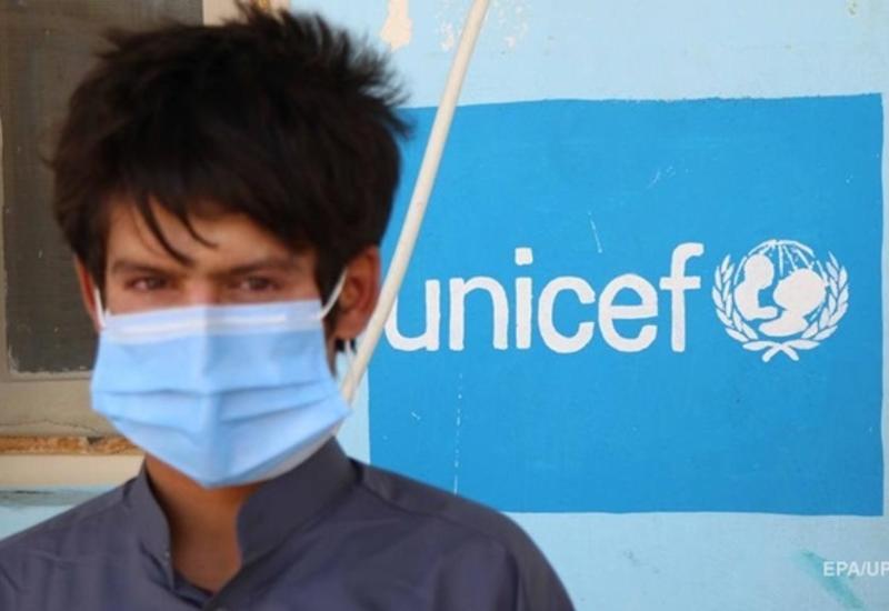 ЮНИСЕФ готовит спецоперацию по распространению COVID-вакцины