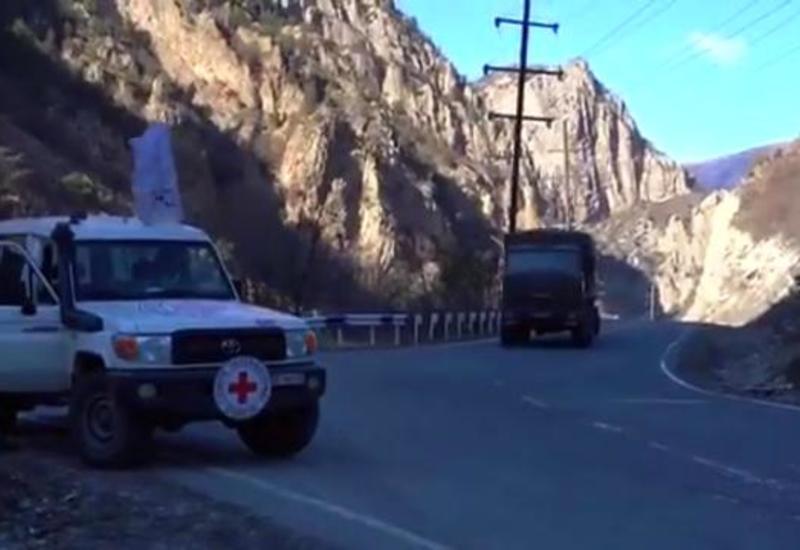 Оставшиеся в Кельбаджаре армяне, покидают район