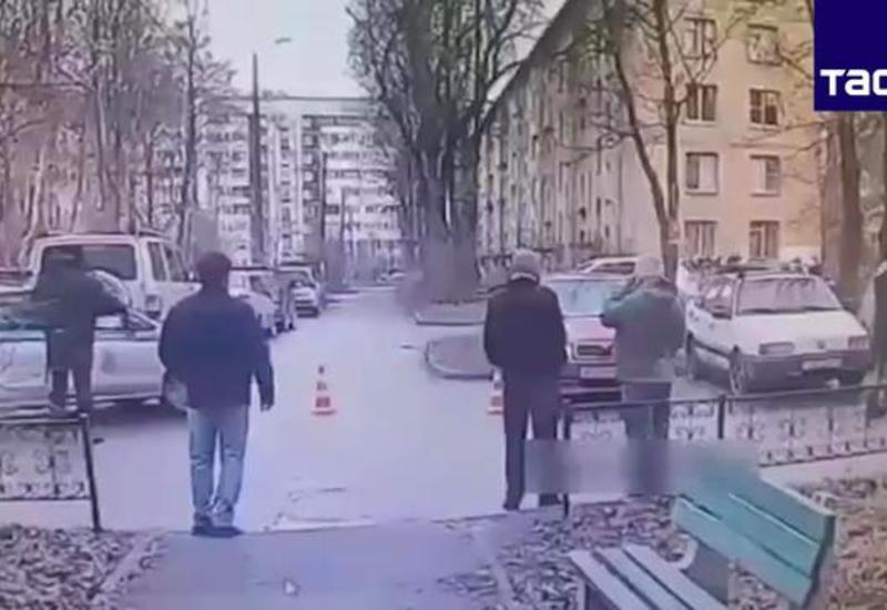 В России отец взял в заложники шестерых детей