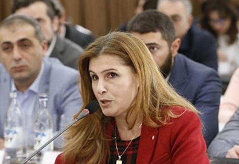 Из пашиняновской партии продолжают бежать депутаты
