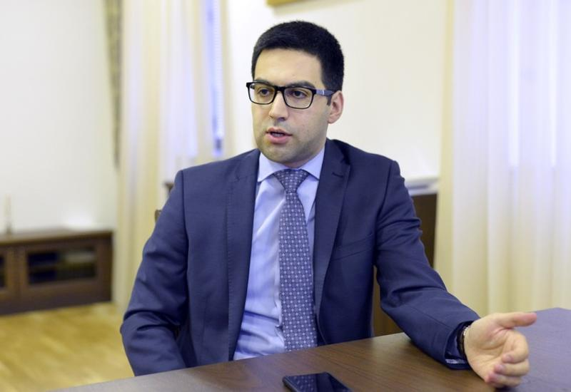Еще одного министра в Армении отправят в отставку