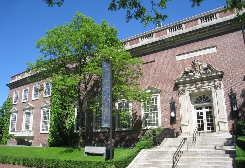 Гарвардский музей искусства исправил ошибку в связи с азербайджанским ковром