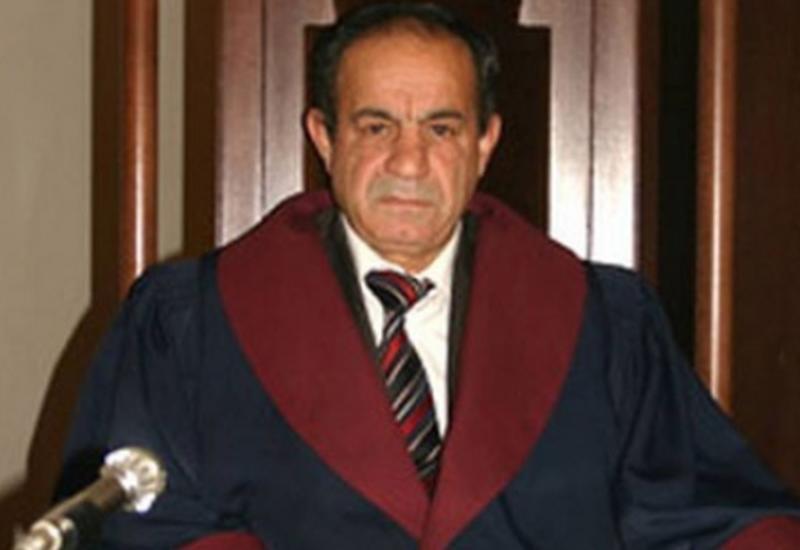 Бывший судья Конституционного суда Армении объявил голодовку
