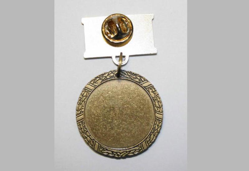 В Азербайджане утвердили новые ордена и медали