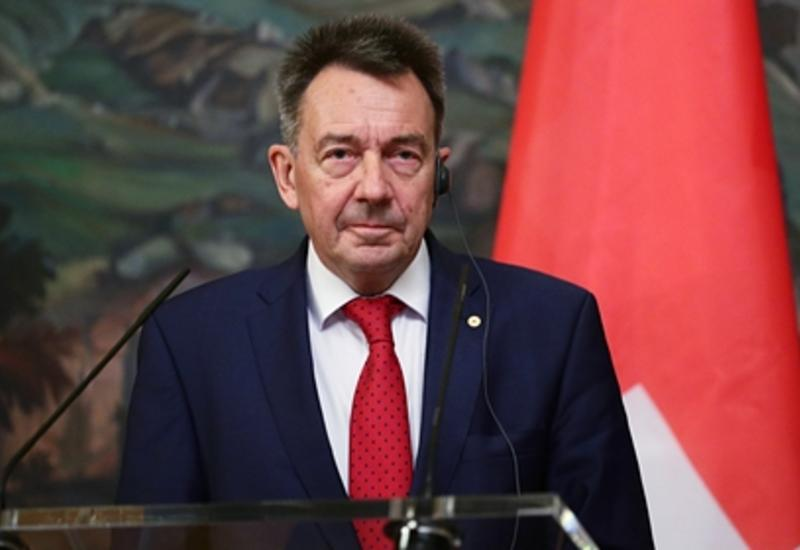 Глава Красного Креста описал сложность при поиске тел в Карабахе