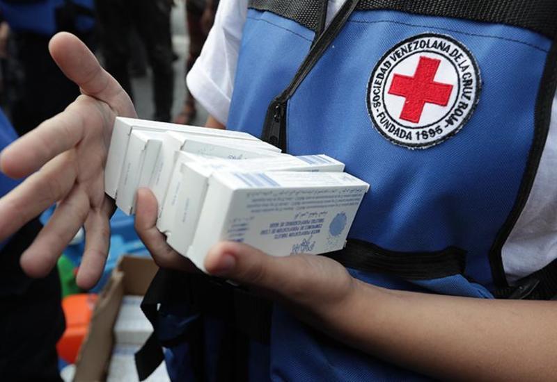 Красный Крест увеличит свое присутствие в Нагорном Карабахе
