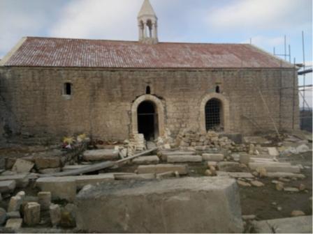 Вот как армяне фальсифицируют историю