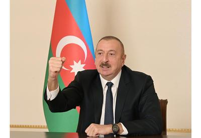 Президент Ильхам Алиев: Мы восстановим Кельбаджар, пусть никто не сомневается