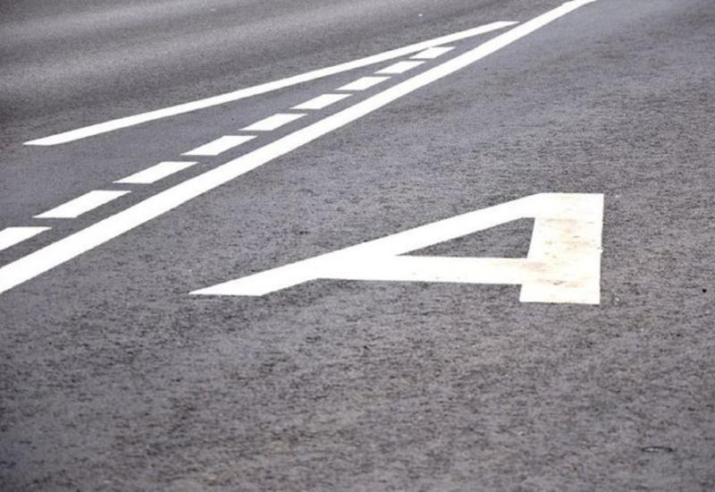 В Баку на еще 10 улицах и проспектах будут выделены полосы для автобусов