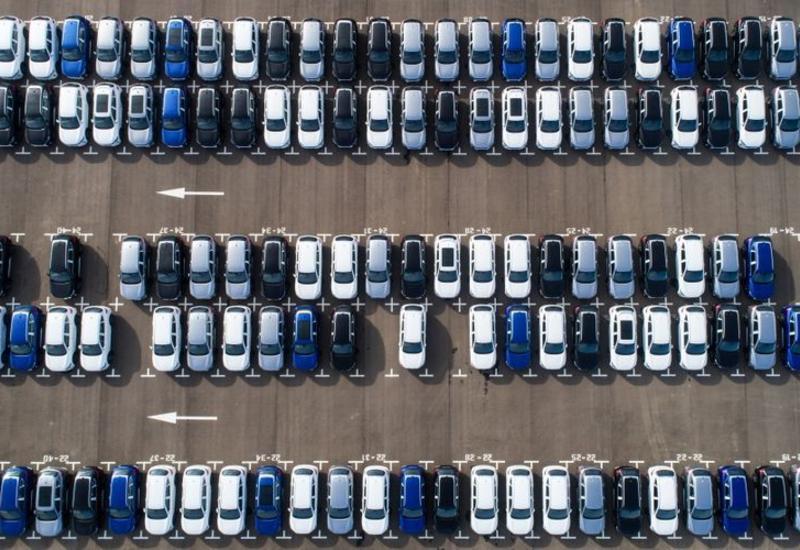Будет подготовлен генплан в связи с паркингом в Баку