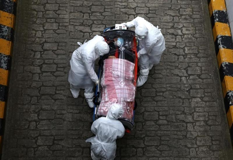 В Польше и Германии рекорды по смертности от коронавируса