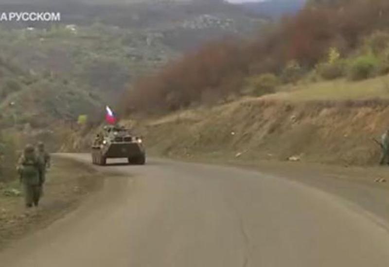 В разминировании Нагорного Карабаха участвуют 100 российских специалистов