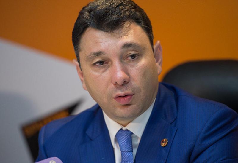 Пашинян кричал, что возвращение территорий Азербайджану является позором и сам сдал эти территории