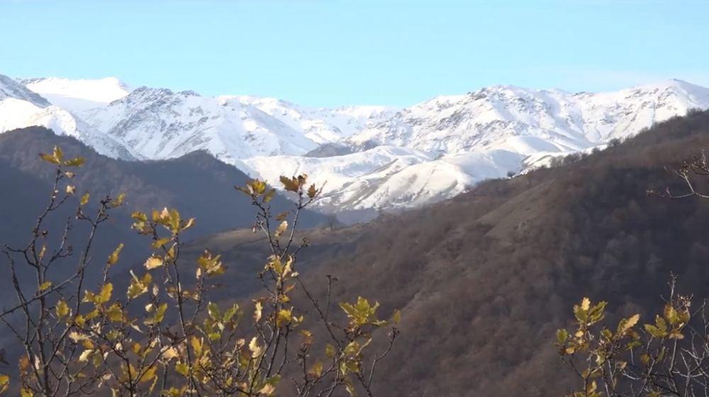 Освобождение Кельбаджара от армянской оккупации