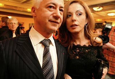 Российские деятели культуры стали жертвой армянской жены Спивакова - жалкие как личности