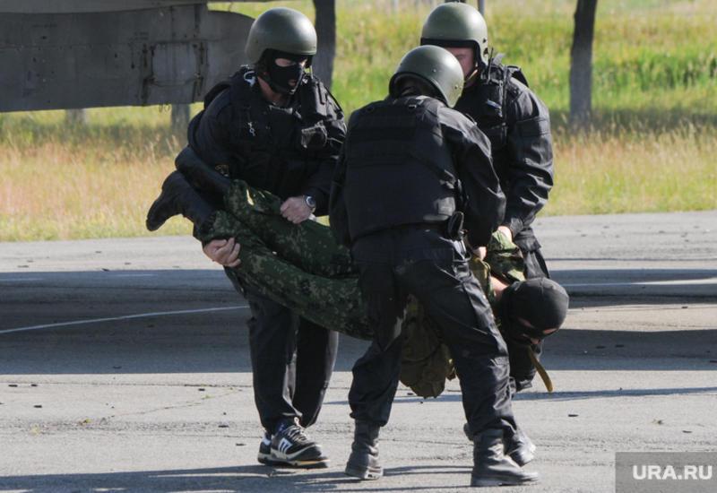 """Арестован готовивший теракты в Московском регионе член """"ИГ"""""""