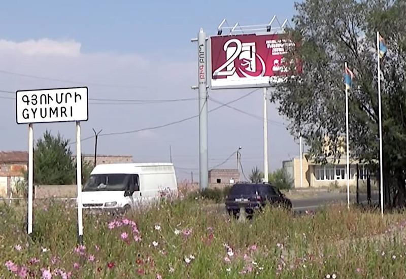 В Армении нашли мертвым российского военнослужащего