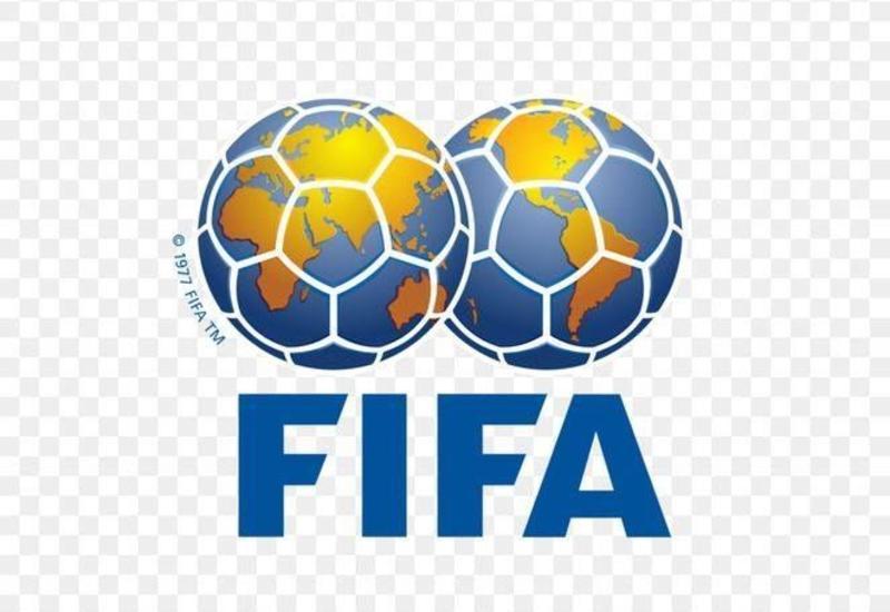 Сборная Азербайджана поднялась на 5 строчек в рейтинге ФИФА