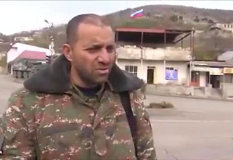Новый министр экономики Армении о разгроме в войне с Азербайджаном