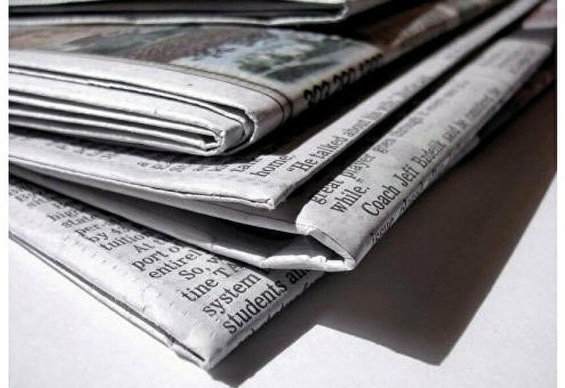 В нидерландских СМИ нелепо соврали об Азербайджане