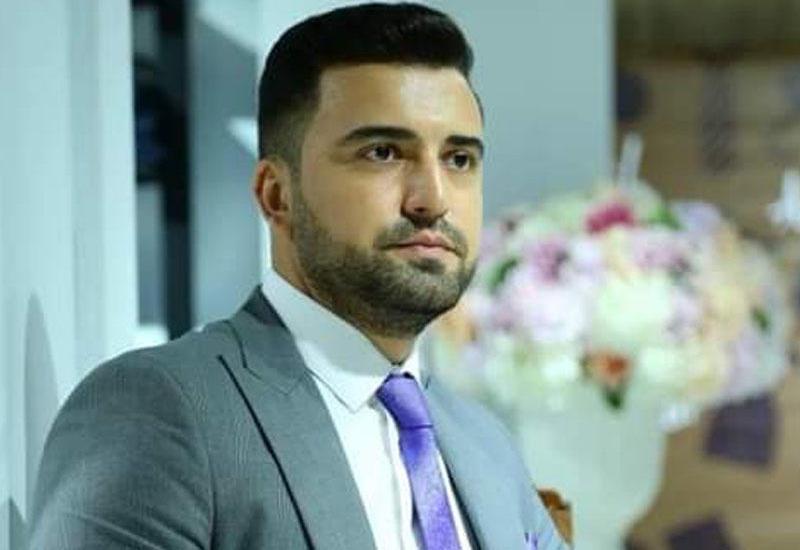 Известного азербайджанского ведущего звали Марадоной