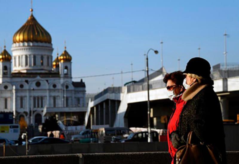 Собянин объявил о продлении ограничений в Москве