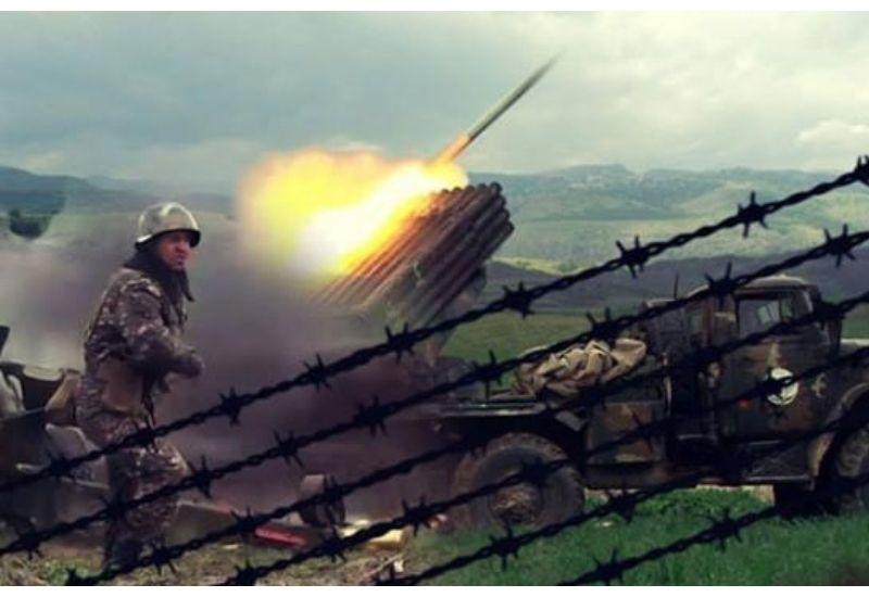Ереван руками Парижа хочет сорвать соглашение по Карабаху