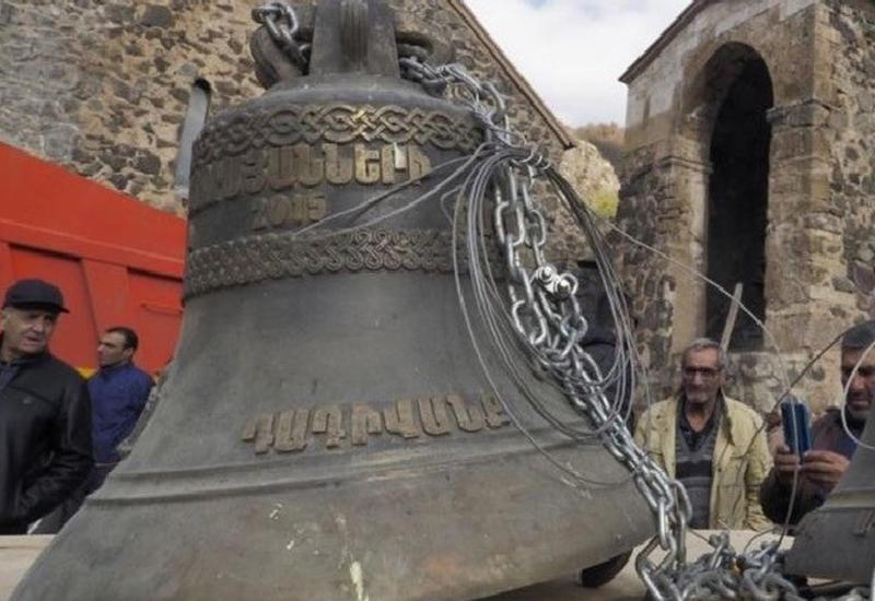 Освобождение Кельбаджара уничтожило еще один армянский миф