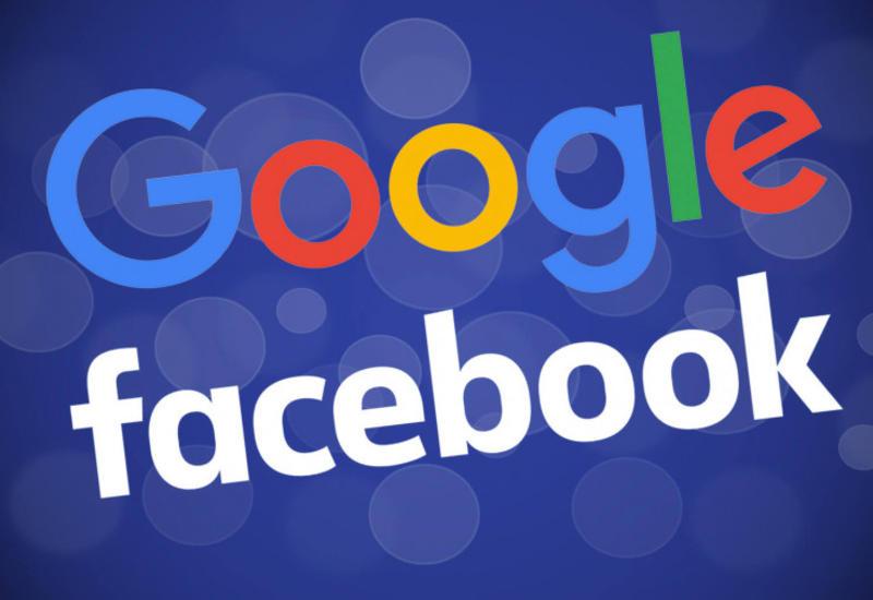 Британия ужесточит правила деятельности для Google и Facebook с 2021 года