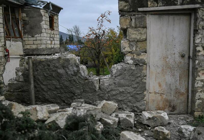 Из Карабаха вывезли свыше 400 тел армянских военных